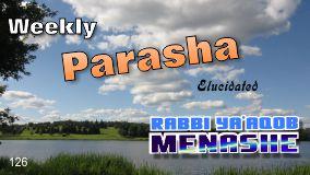 This week's Parasha