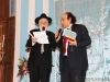 Rabbi Ya\'aqob Menashe and Mr. Solomon Sopher