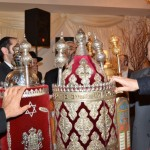 Shemini 'Asereth/Simhath Torah