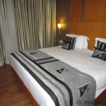 Five star hotel luxury